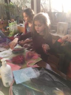 Kids Felt Workshop